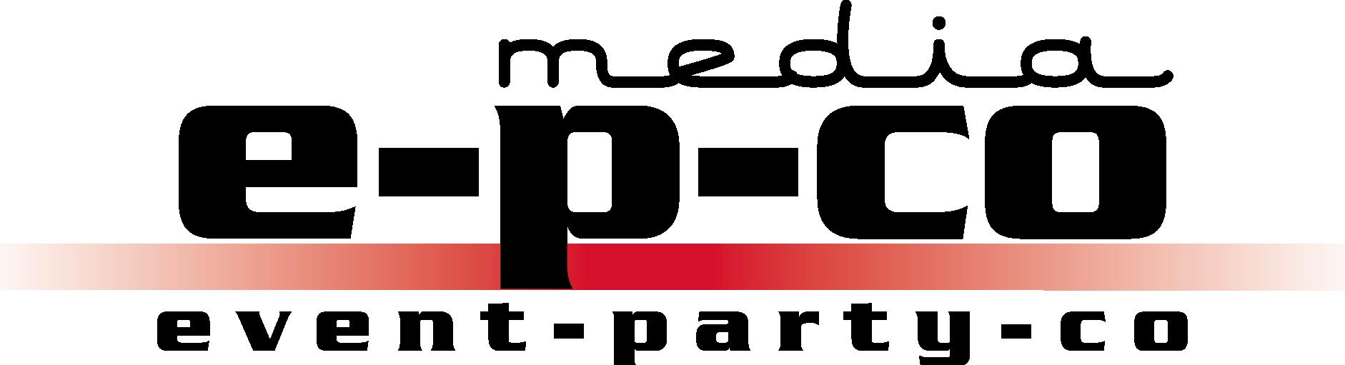 Logo der epco-media