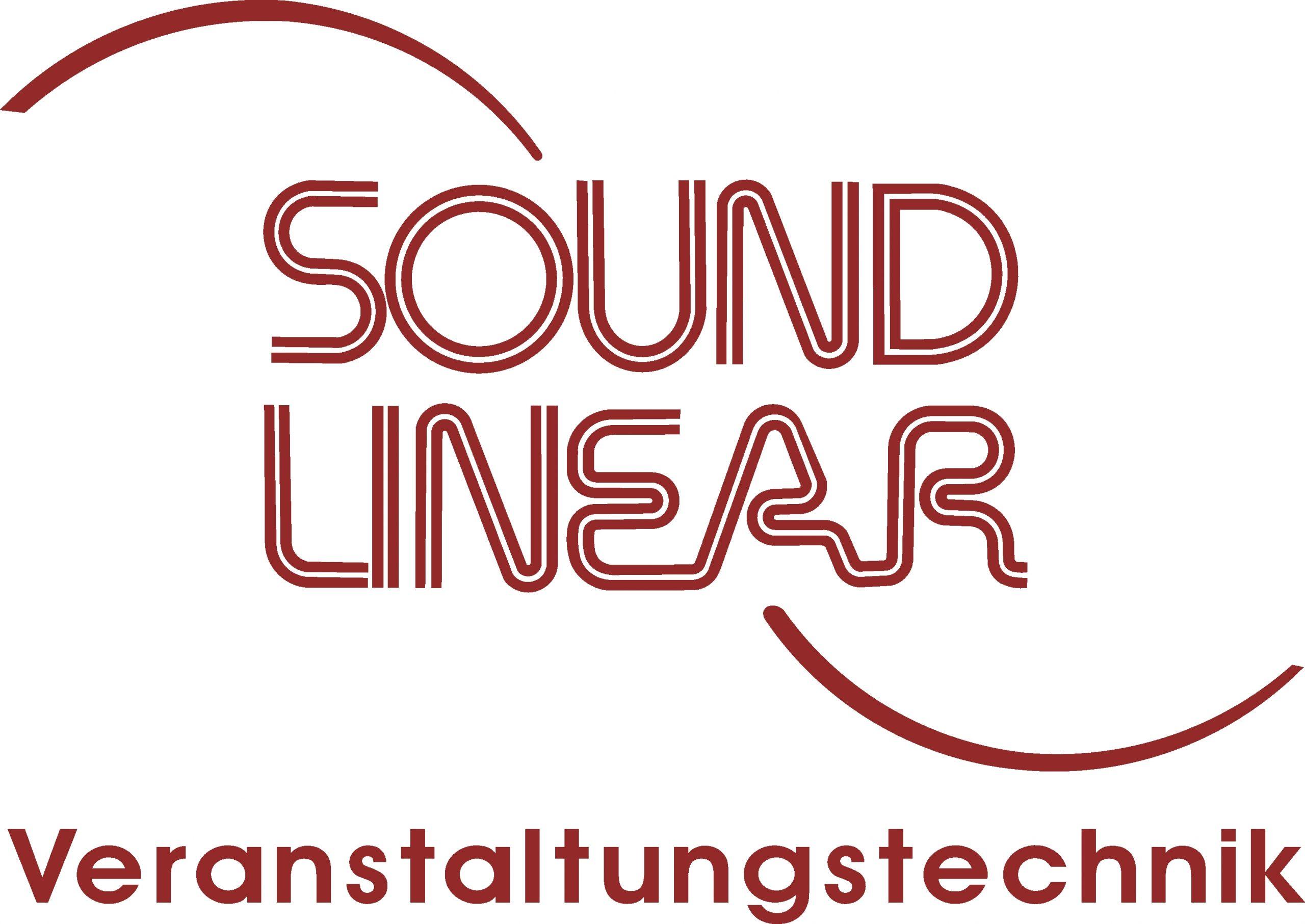 Logo der Sound Linear GmbH