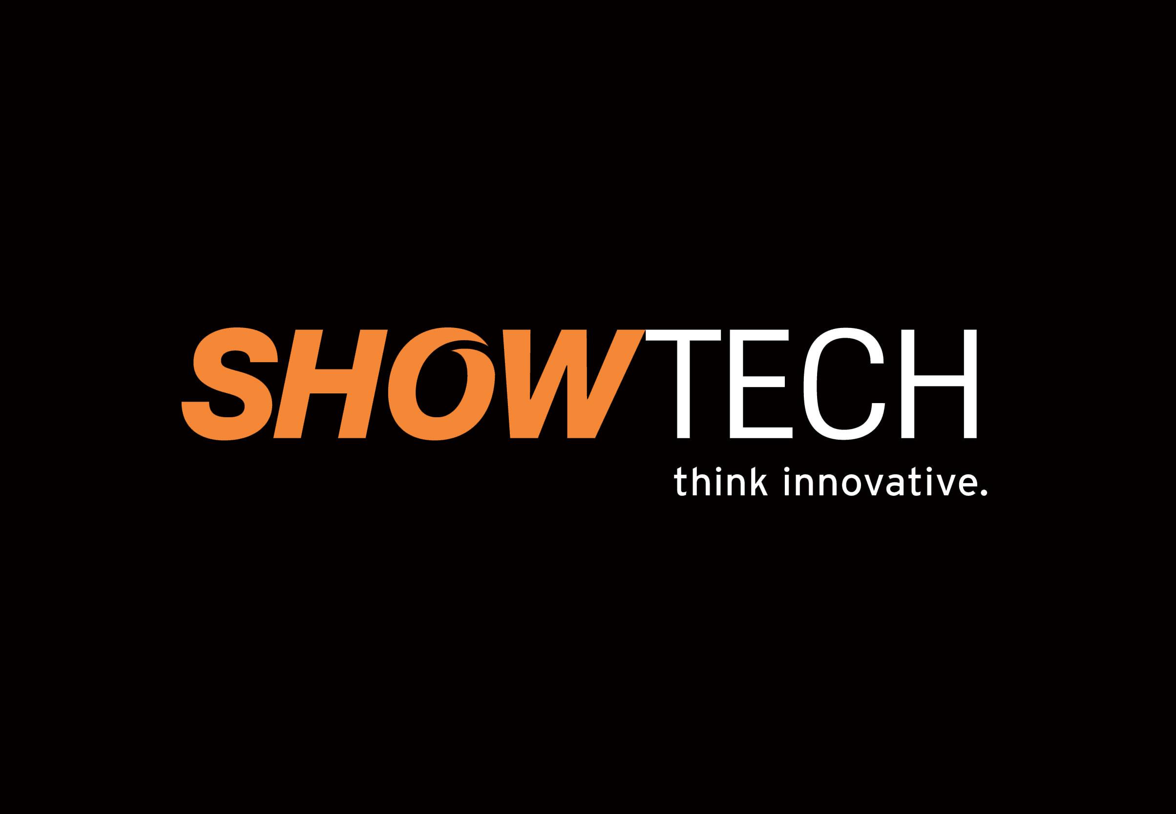 Logo der Showtech GmbH