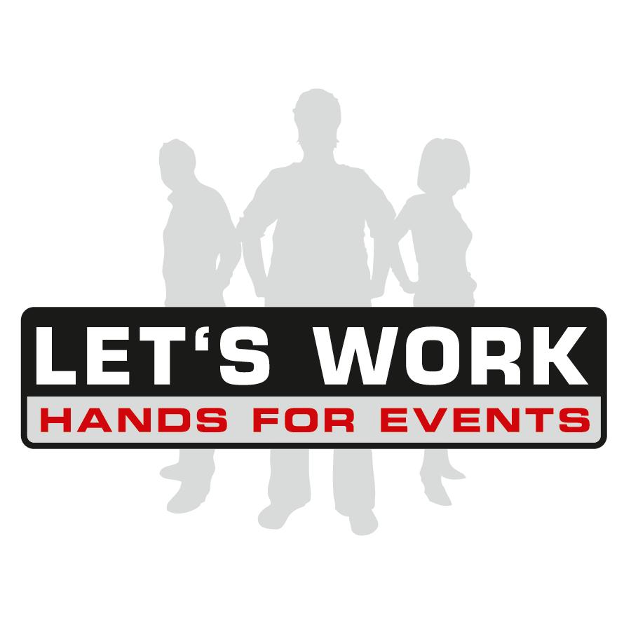 Logo der Let's Work GmbH