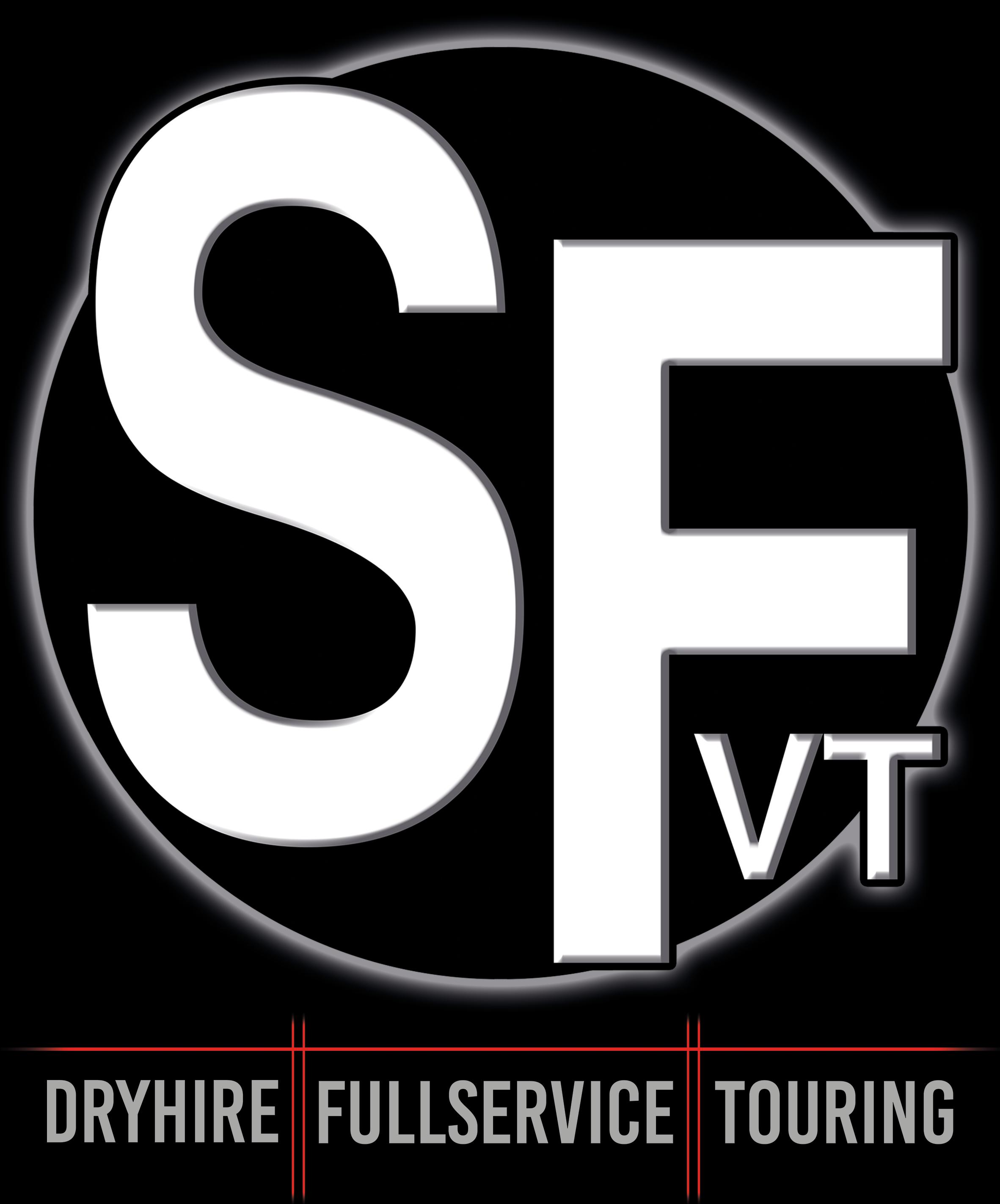 Logo der Schallfeld Veranstaltungstechnik