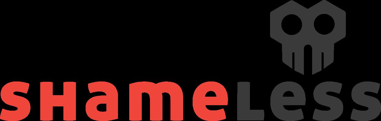 Logo der Shameless, s.r.o.