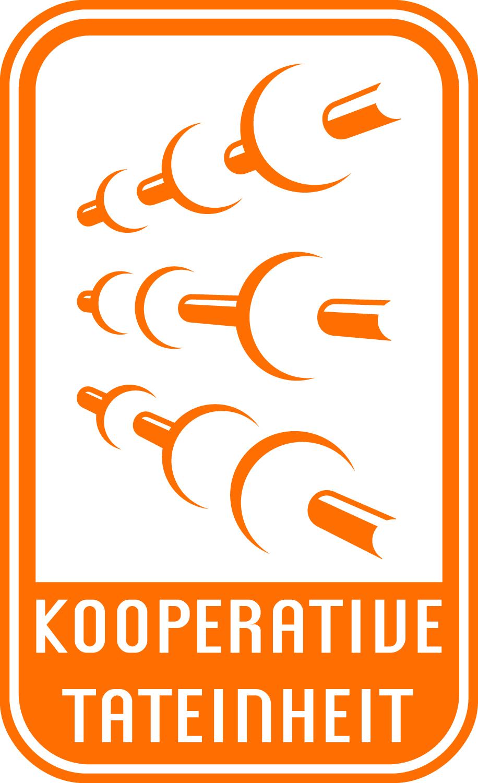 Logo der Kooperative Tateinheit GmbH