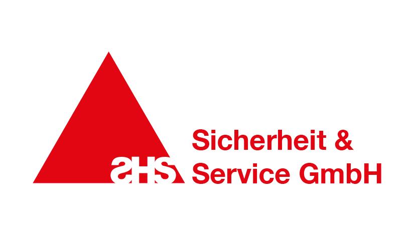 Logo der SHS Sicherheit & Service GmbH