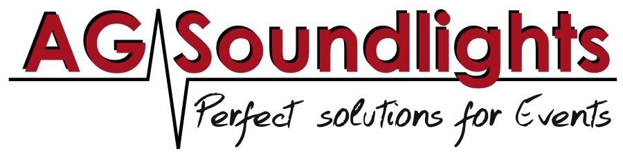 Logo der AG Soundlights GmbH