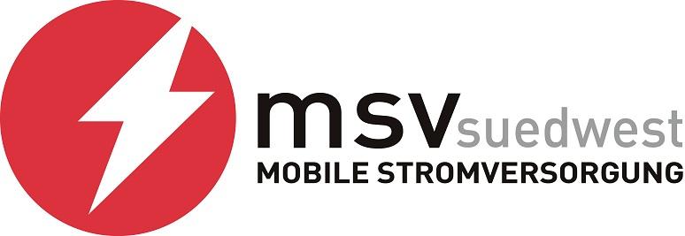 Logo der msv-suedwest