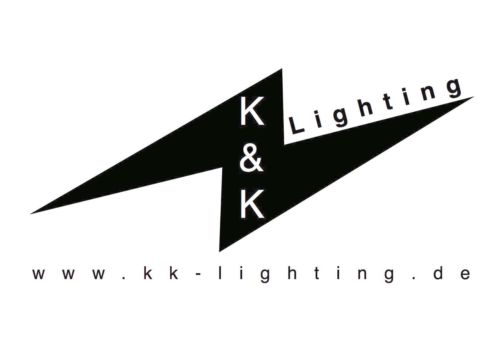 Logo der K & K Lighting