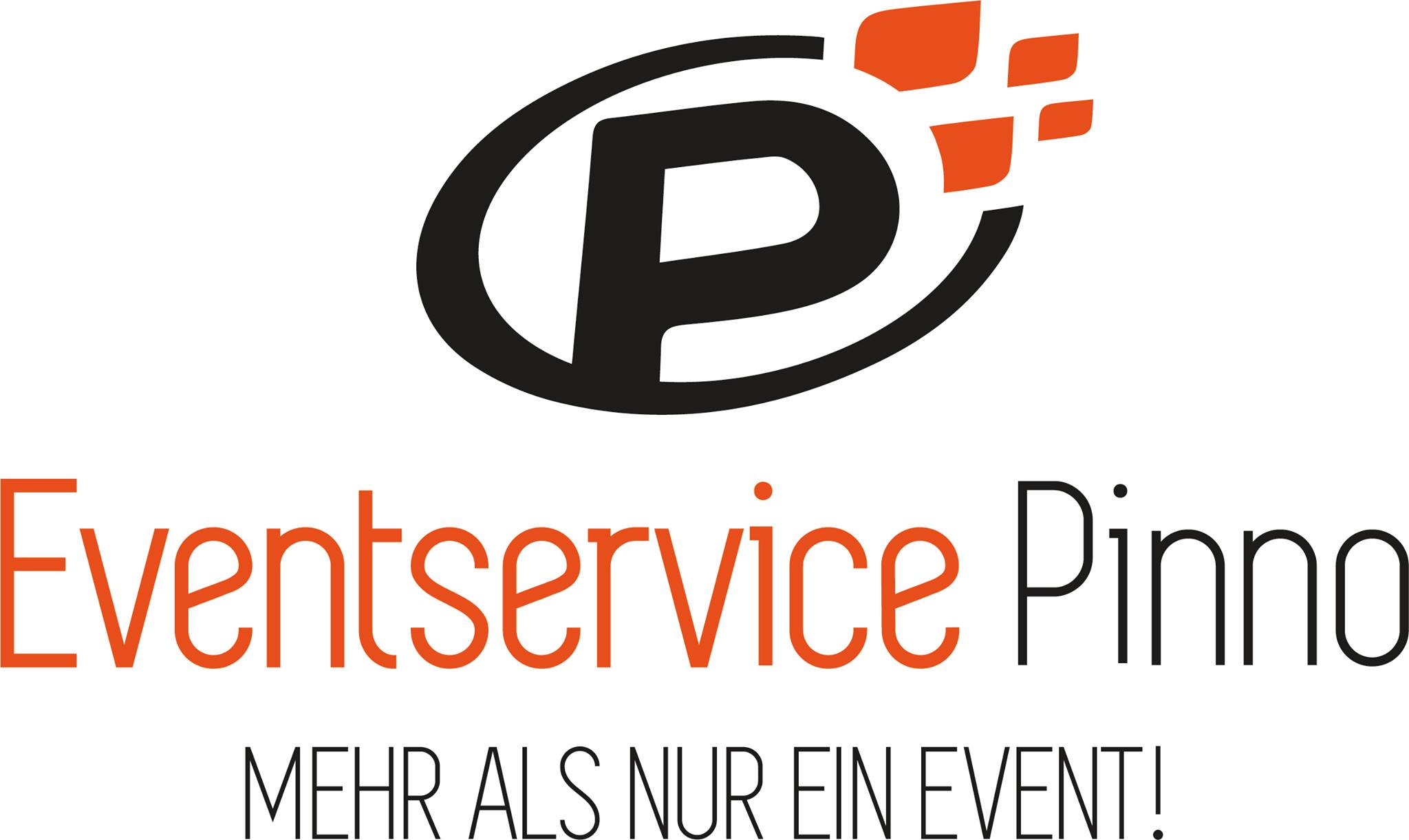 Logo der Eventservice Pinno