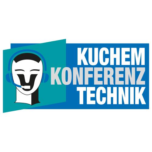Logo der Kuchem Konferenz Technik GmbH & Co. KG