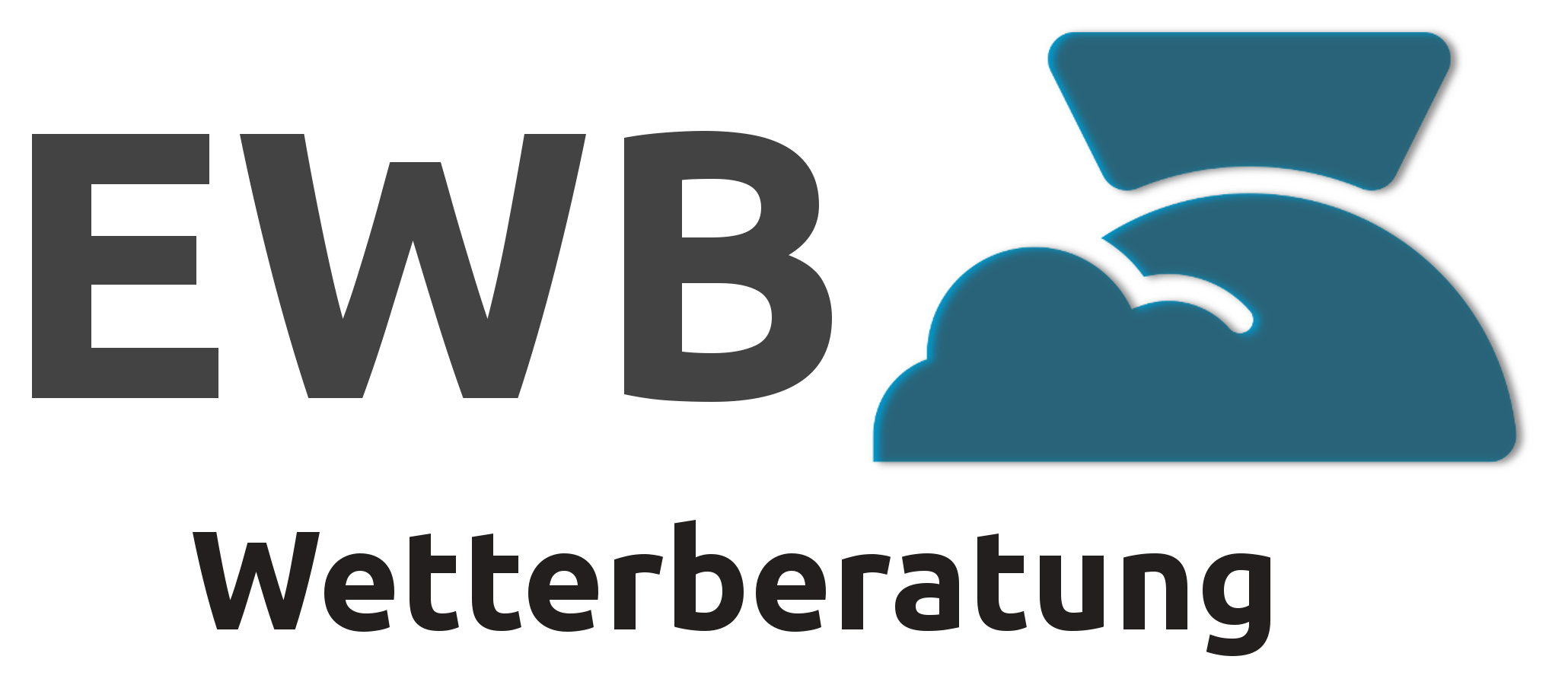 Logo der EWB Wetterberatung