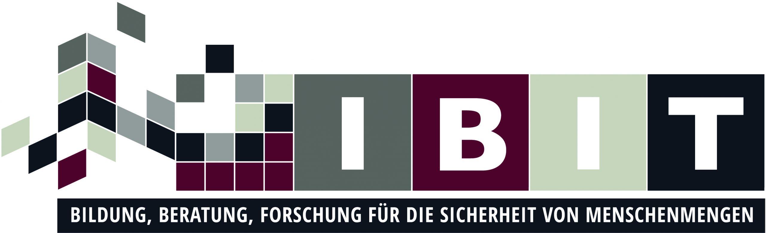 Logo der IBIT GmbH
