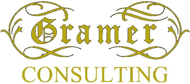 Logo der GRAMER CONSULTING