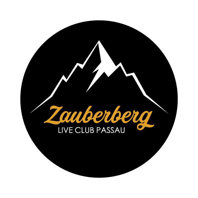 Logo der Zauberberg Passau gUG