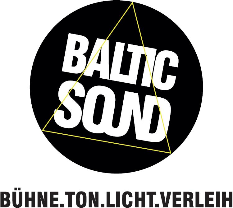 Logo der Baltic-Sound
