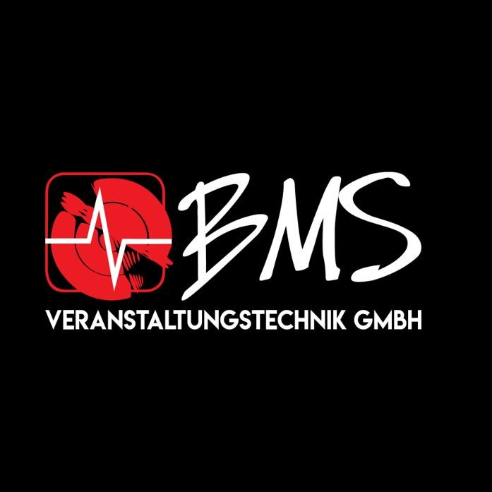 Logo der BMS Veranstaltungstechnik GmbH