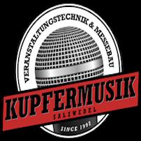 Logo der Kupfermusik