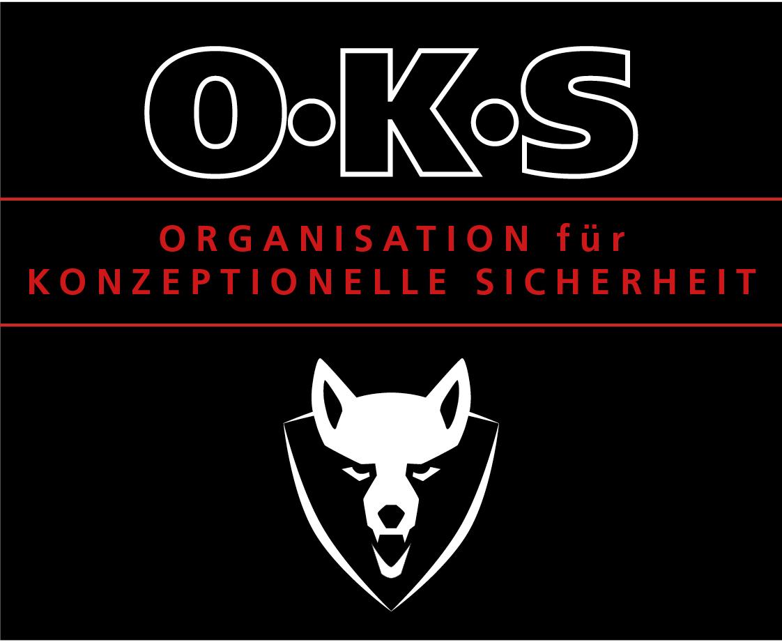 Logo der OKS GmbH