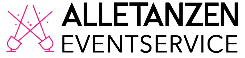 Logo der AlleTanzen Eventservice