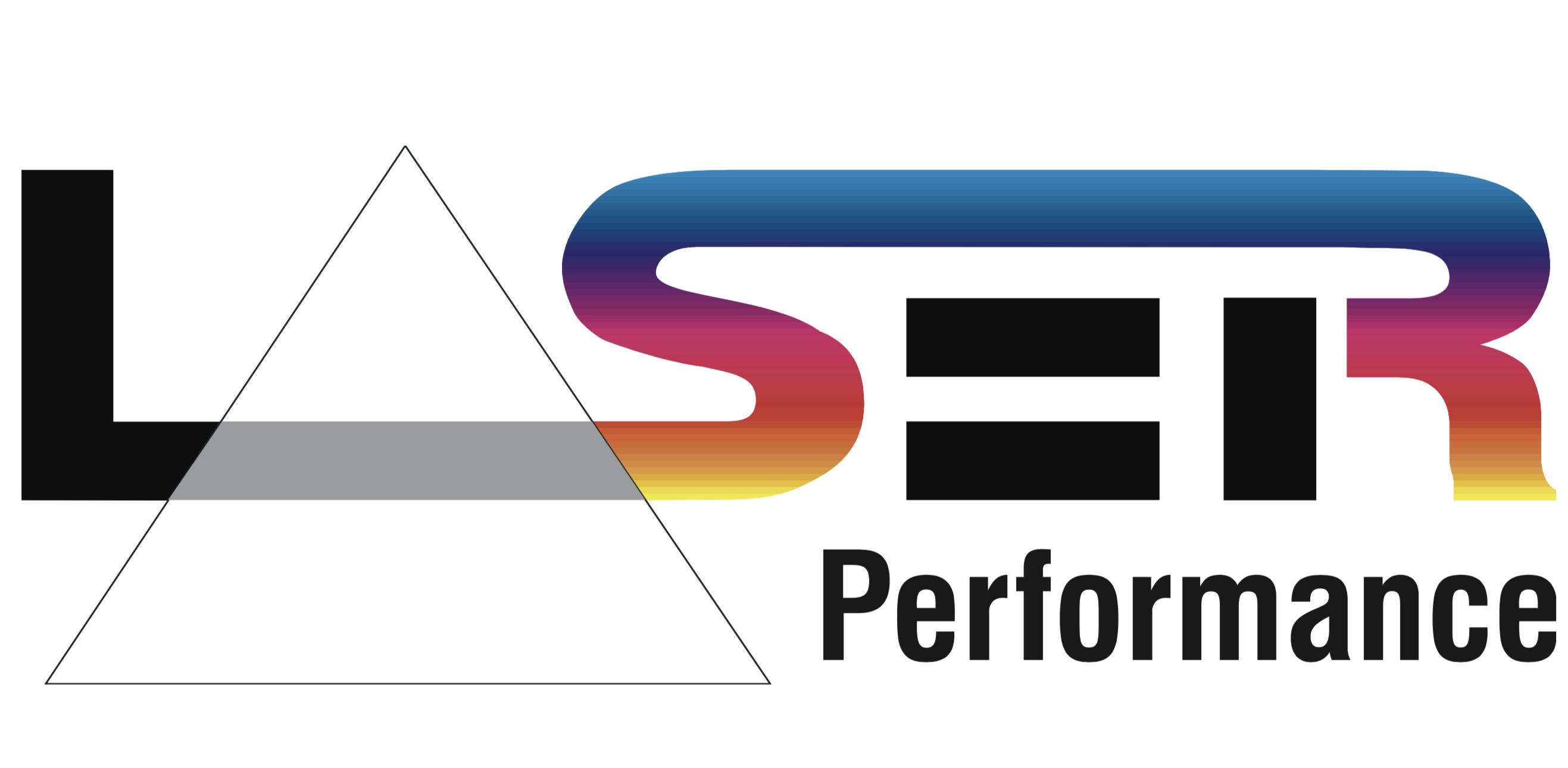 Logo der LASER Performance