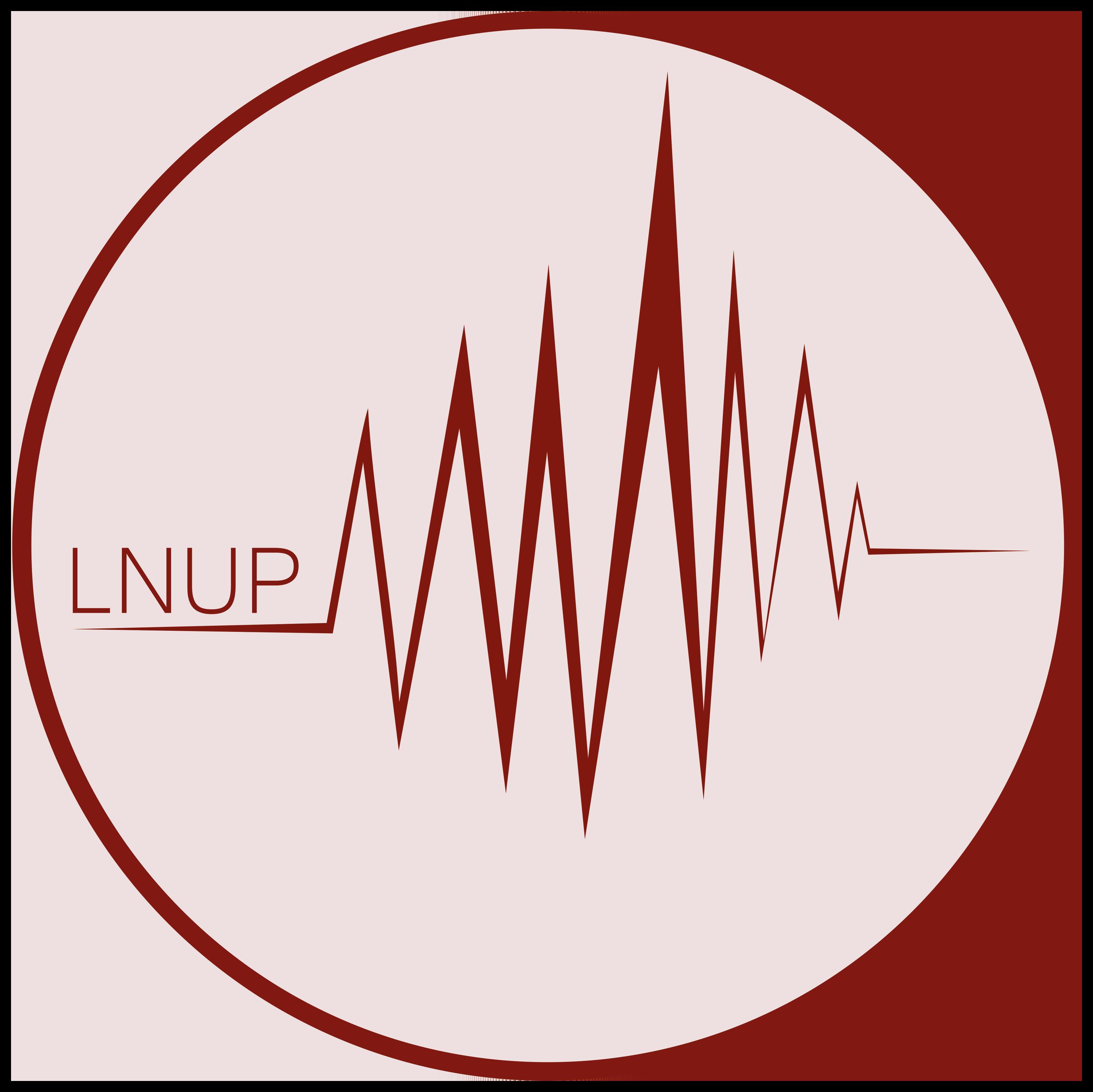 Logo der Lineupevents