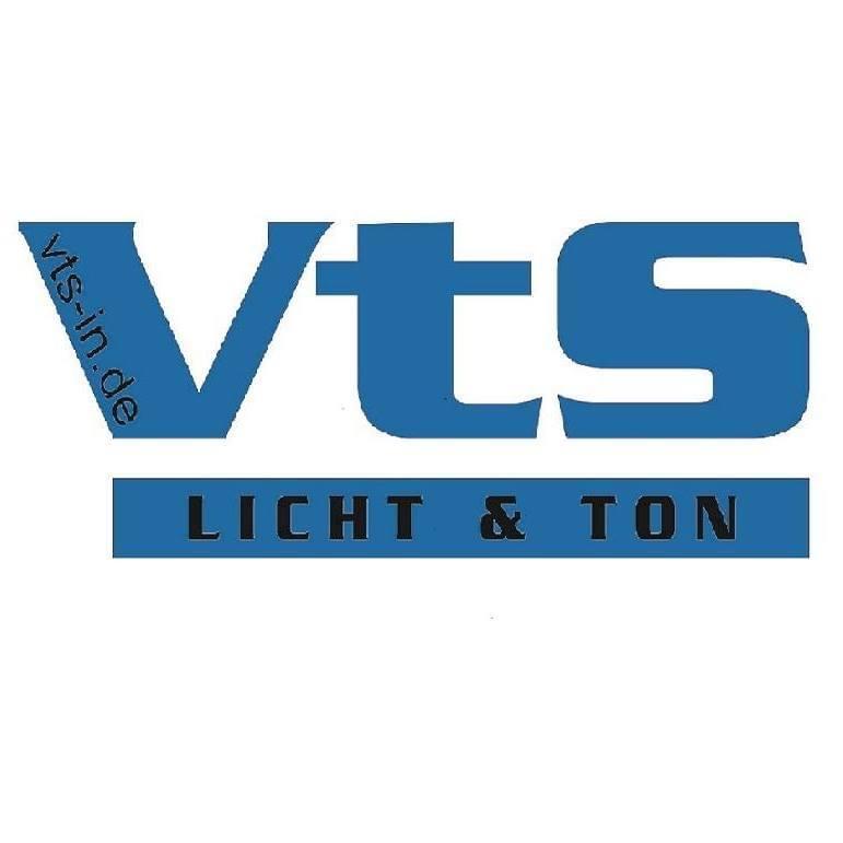 Logo der VtS Veranstaltungstechnik UG