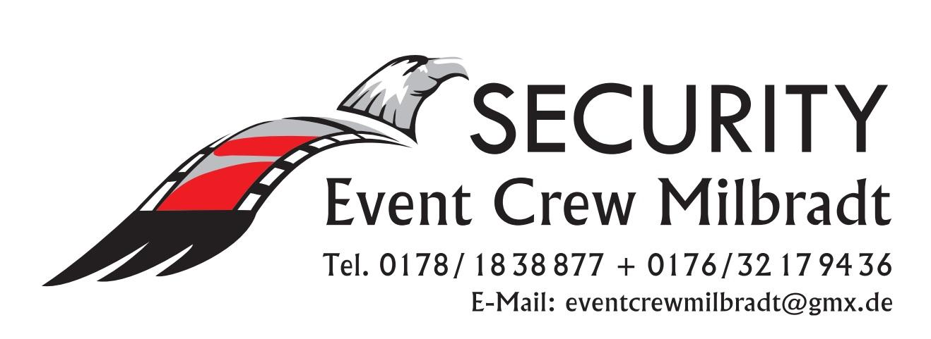 Logo der Security Event Crew Milbradt