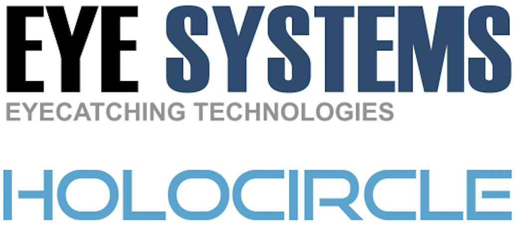 Logo der EYE SYSTEMS International GmbH