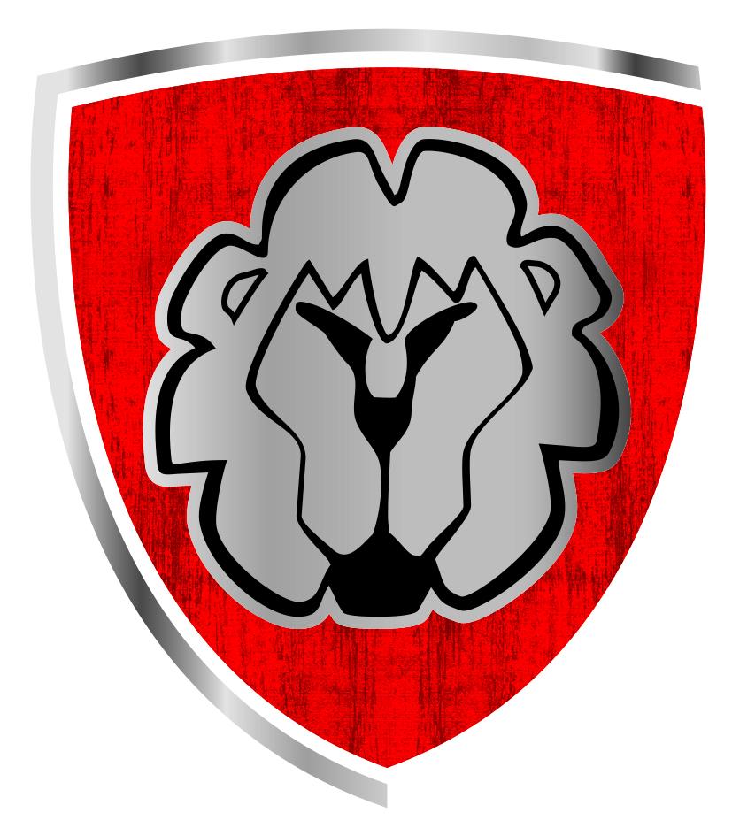 Logo der Löwen Sicherheit