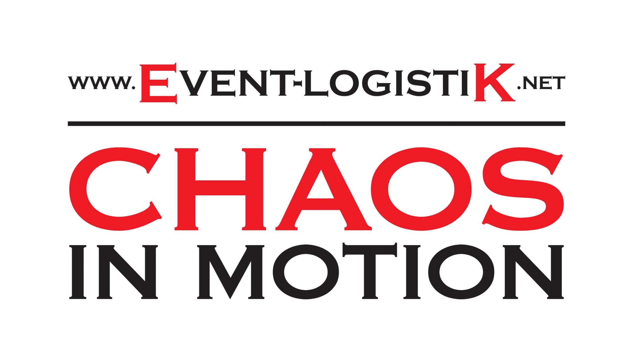 Logo der E&K Event-Logistik GmbH