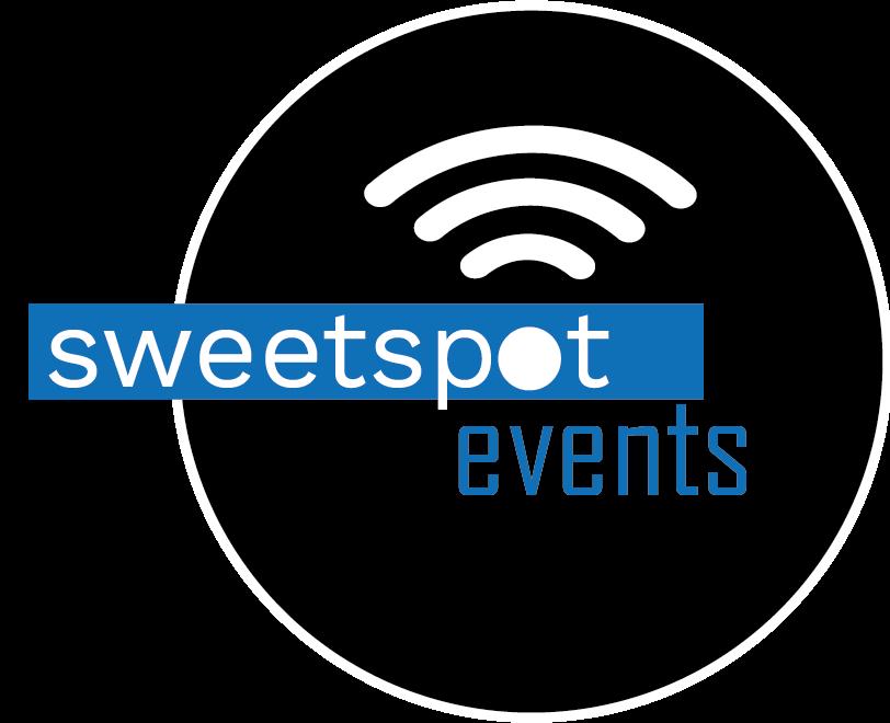 Logo der Sweetspot Events