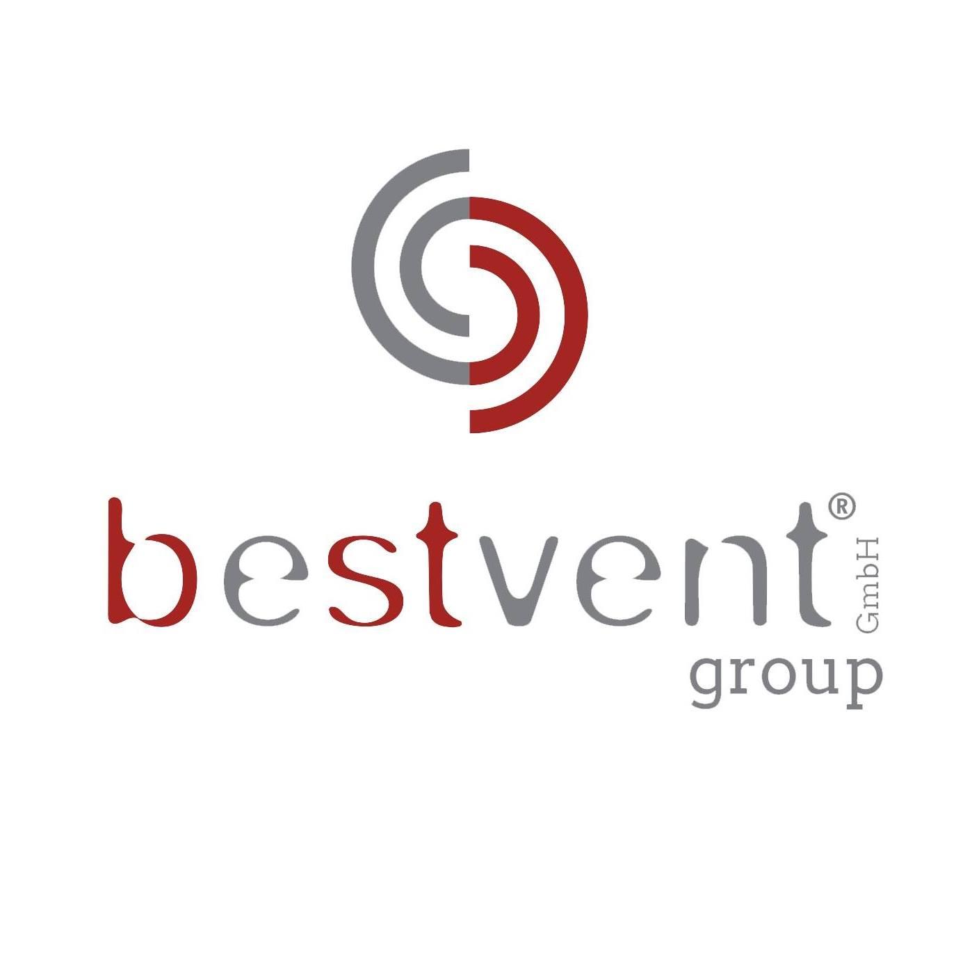Logo der bestvent group GmbH