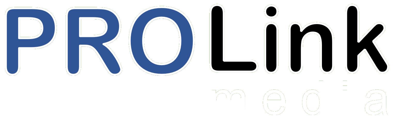 Logo der PROLINK media
