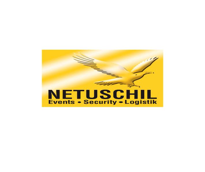 Logo der Netuschil -Sicherheit