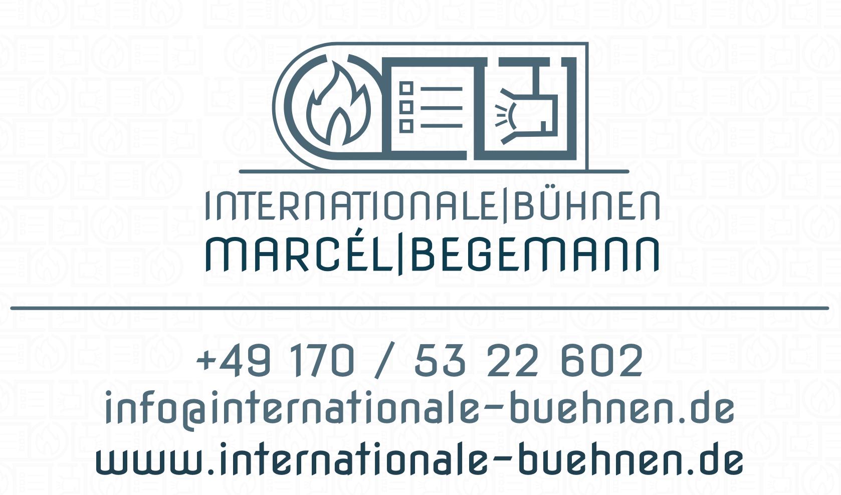 Logo der Internationale Bühnen