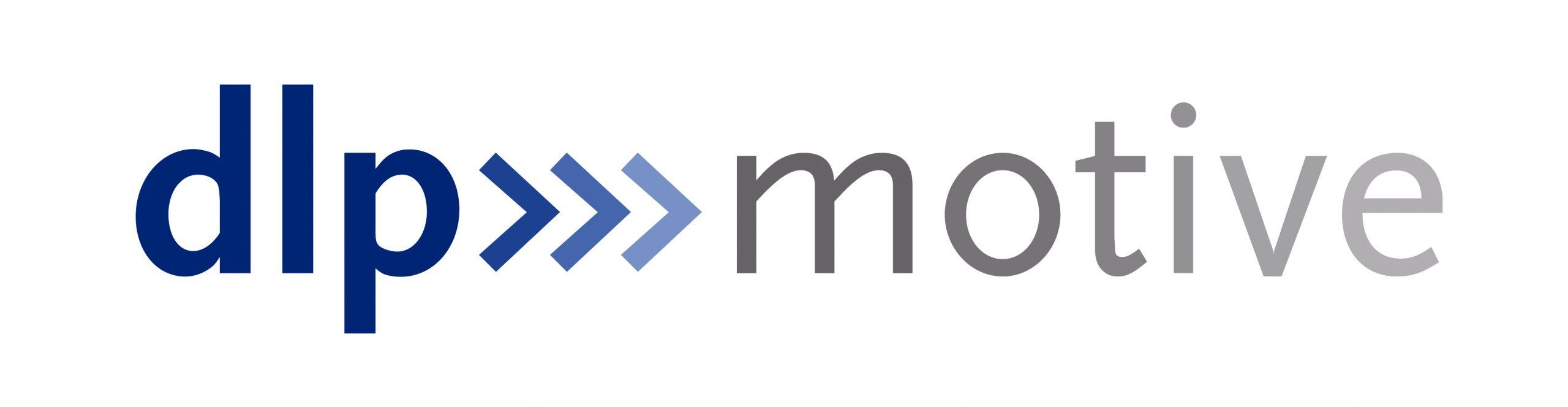 Logo der dlp motive GmbH