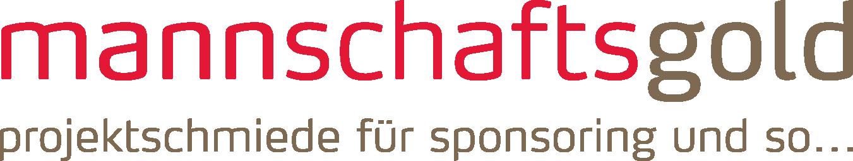 Logo der mannschaftsgold GmbH & Co KG