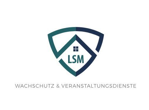 Logo der Lsm Wachschutz & Veranstaltungsdienste