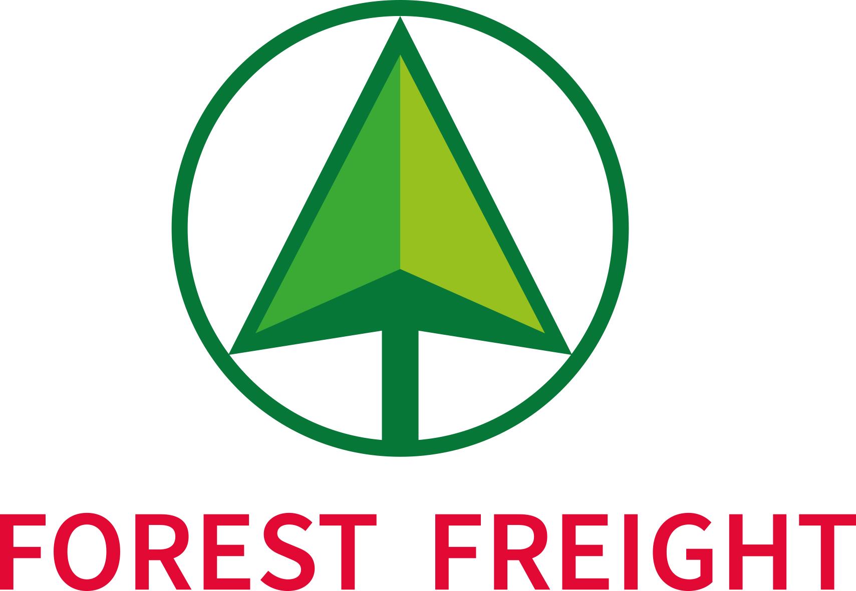 Logo der Forest Freight Ltd