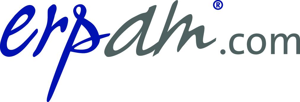 Logo der erpam gmbh