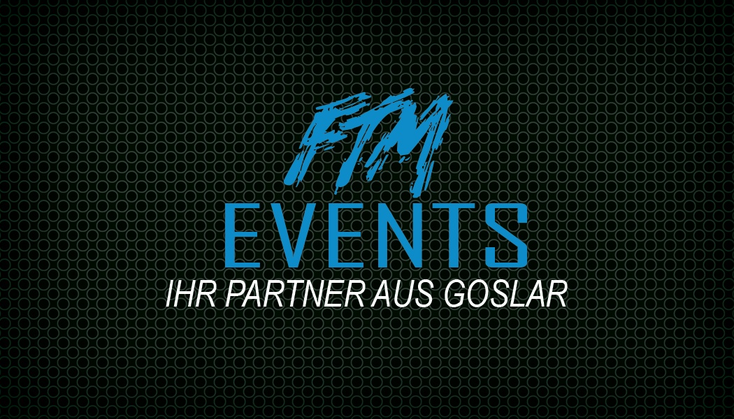 Logo der FTM-Events