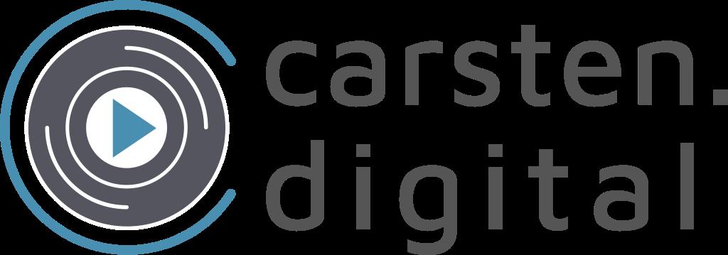 Logo der carsten.digital Veranstaltungstechnik