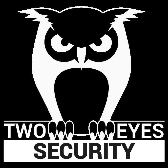 Logo der TWO EYES SECURITY GmbH
