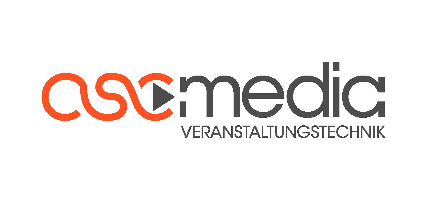Logo der ASC Media Veranstaltungstechnik
