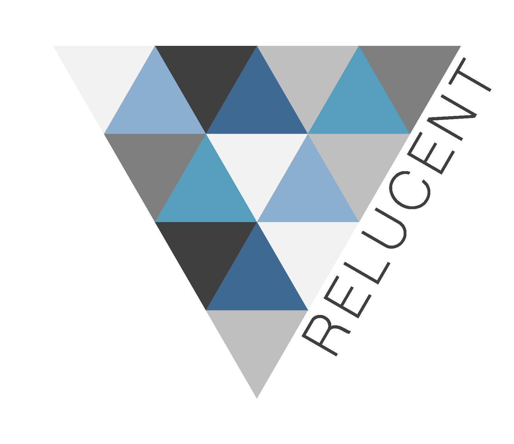 Logo der RELUCENT