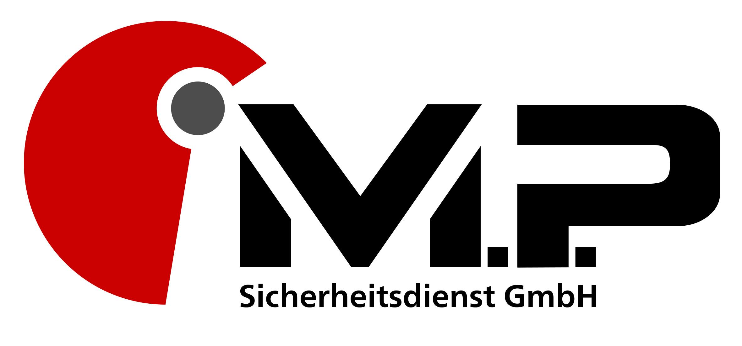 Logo der Marcel Peters Sicherheitsdienst GmbH
