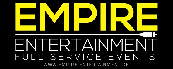 Logo der Empire Entertainment