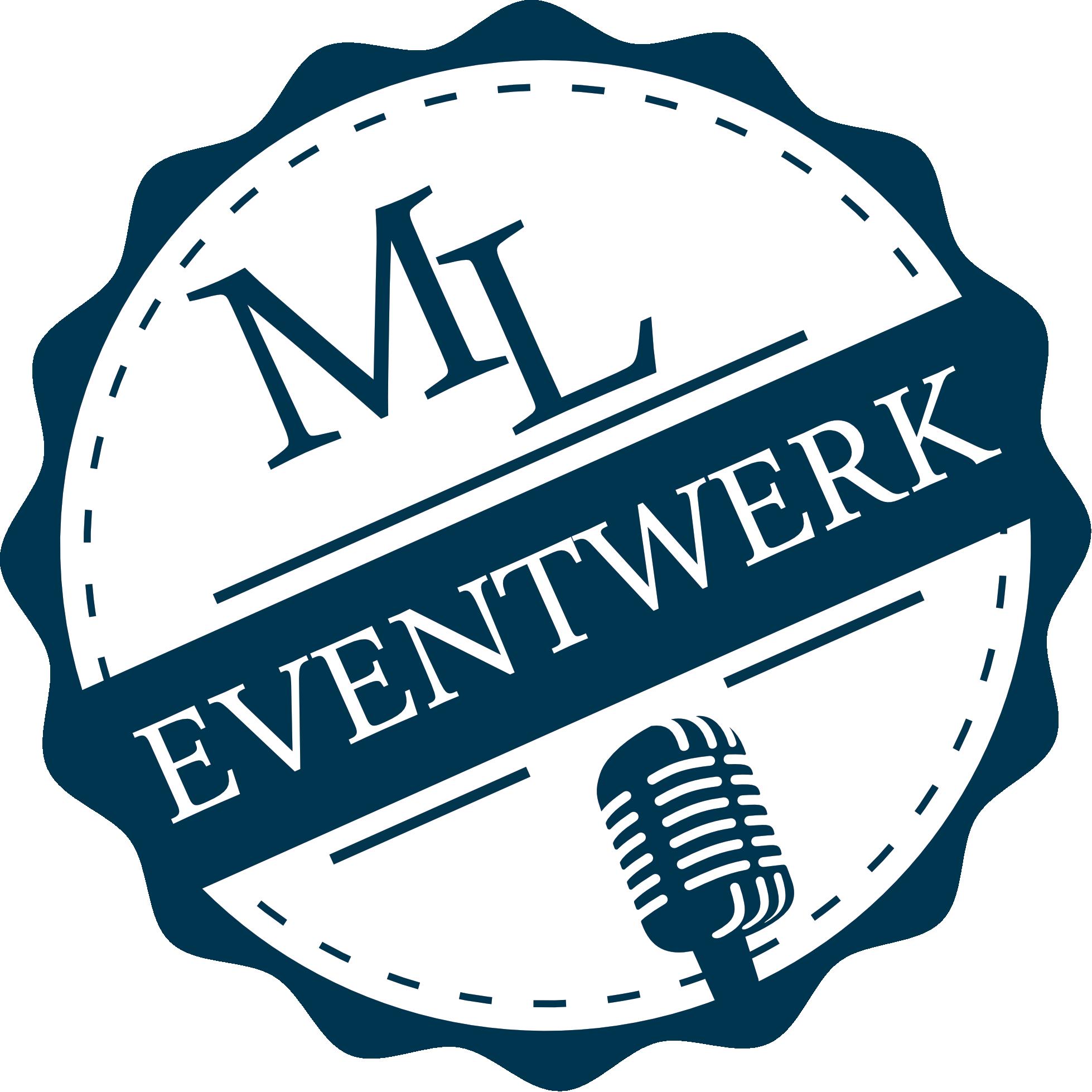 Logo der ML Eventwerk