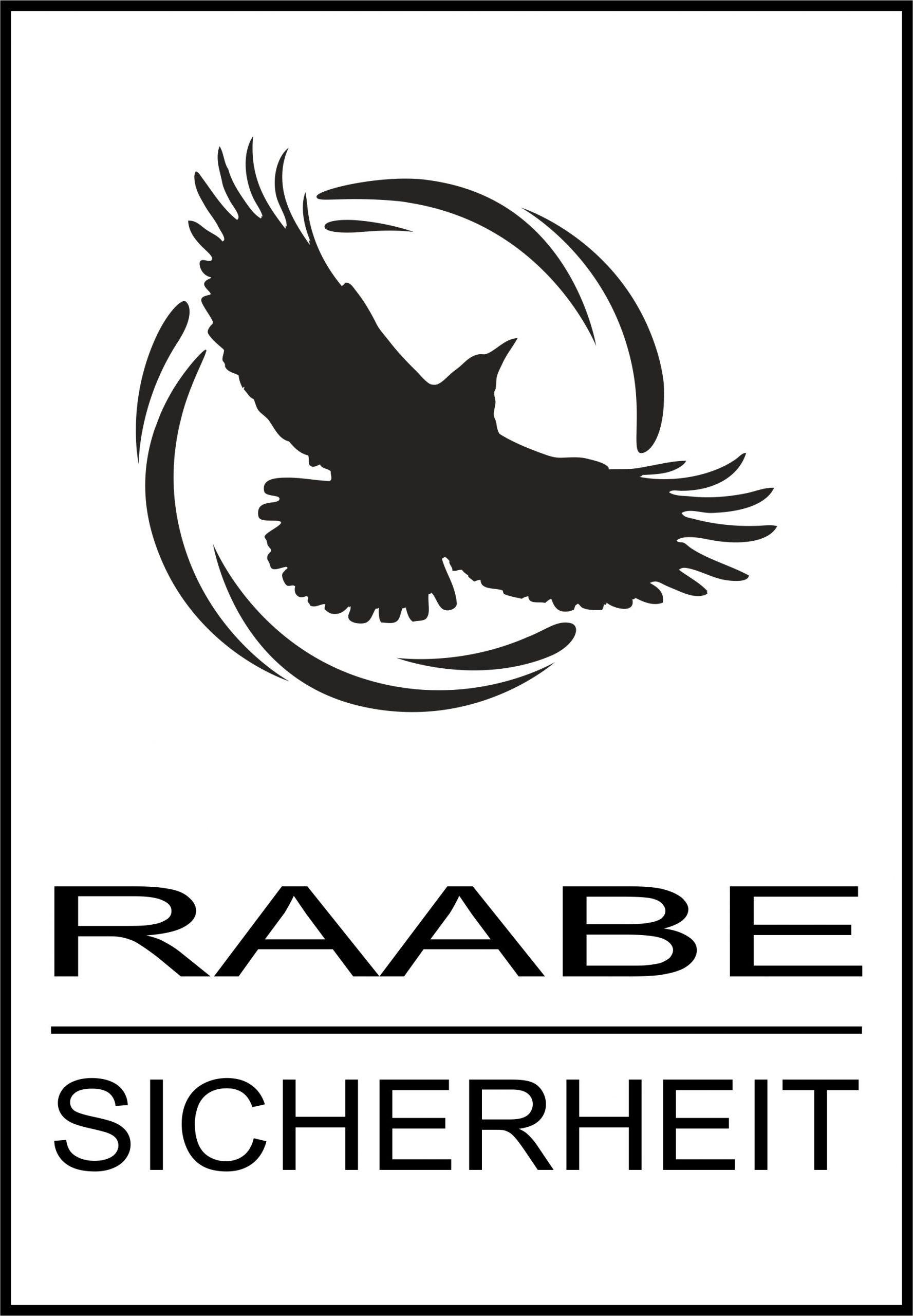 Logo der Raabe Sicherheit- und Eventmanagement GmbH & Co.KG