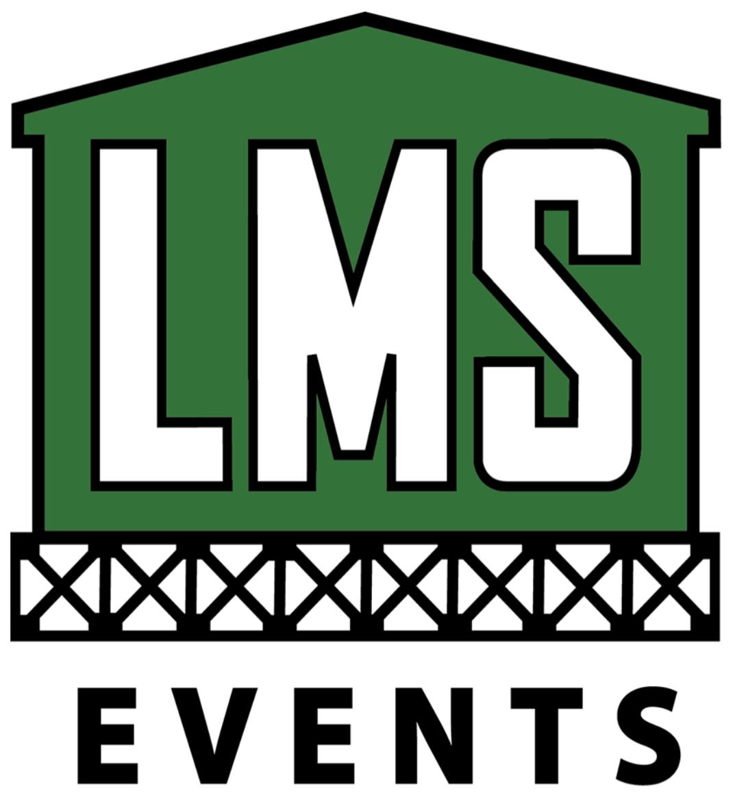 Logo der LMS Events & Staging Ltd