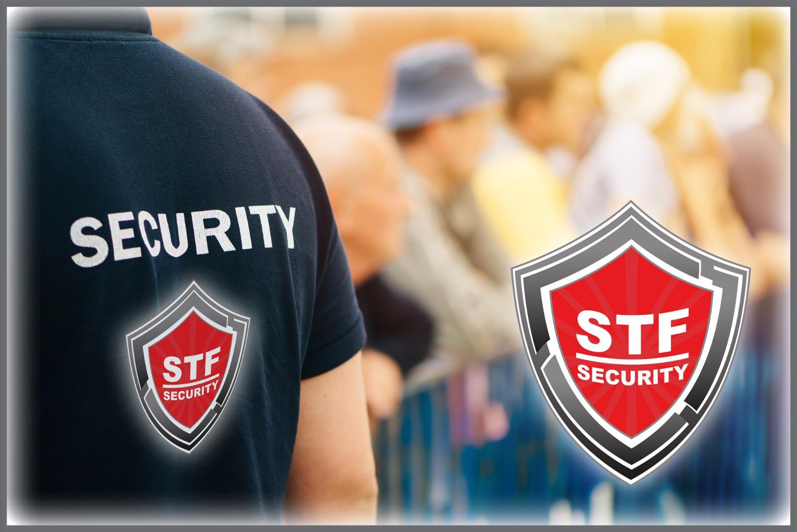 Logo der STF-EVENTMANAGEMENT CELLE E.K